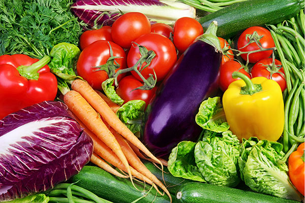 Vegetables thumbnail image